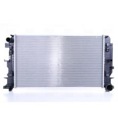 Radiateur d'eau Mercedes-Benz