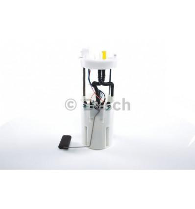 Unité d'injection de carburant Peugeot Citroen Fiat Autre