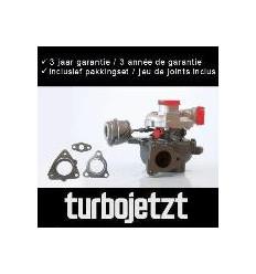 Turbocompresseur Hyundai