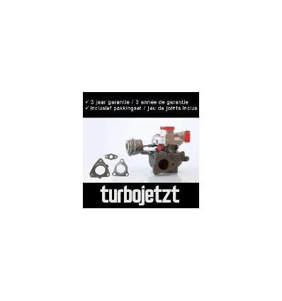 Turbocompresseur Hyundai Comptoir