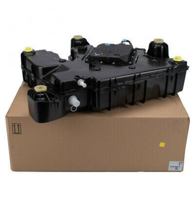 Réservoir AdBlue - Réservoir de fluide adblue Peugeot expert 9822257280