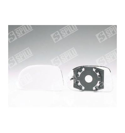 Glace de rétro avec support G EL CH pour FIAT BRAVA-BRAVO-MAREA 95-01