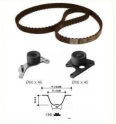 Kit distribution +pompe à eau 306 405 406 605 806 Xsara Xantia Evasion Zx D TD