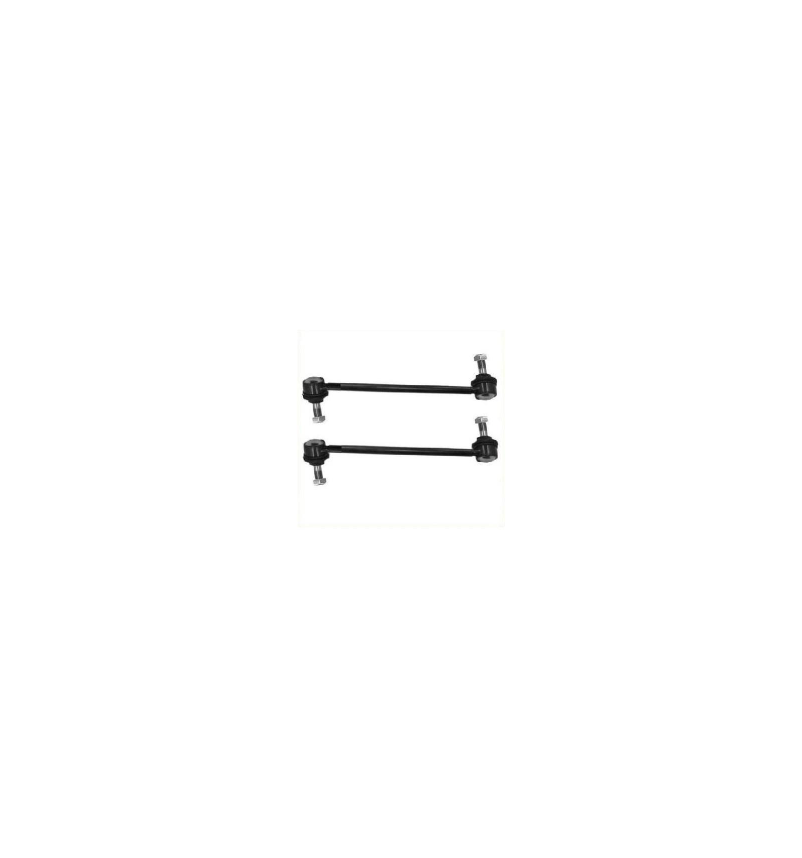 lot de 2 biellettes de barre stabilisatrice peugeot 307 citroen c4. Black Bedroom Furniture Sets. Home Design Ideas