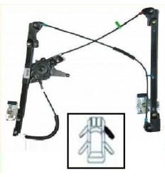 Mecanisme Leve vitre electrique avant droit Vw Golf 3