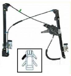 Mecanisme Leve vitre electrique avant gauche Vw Golf 3