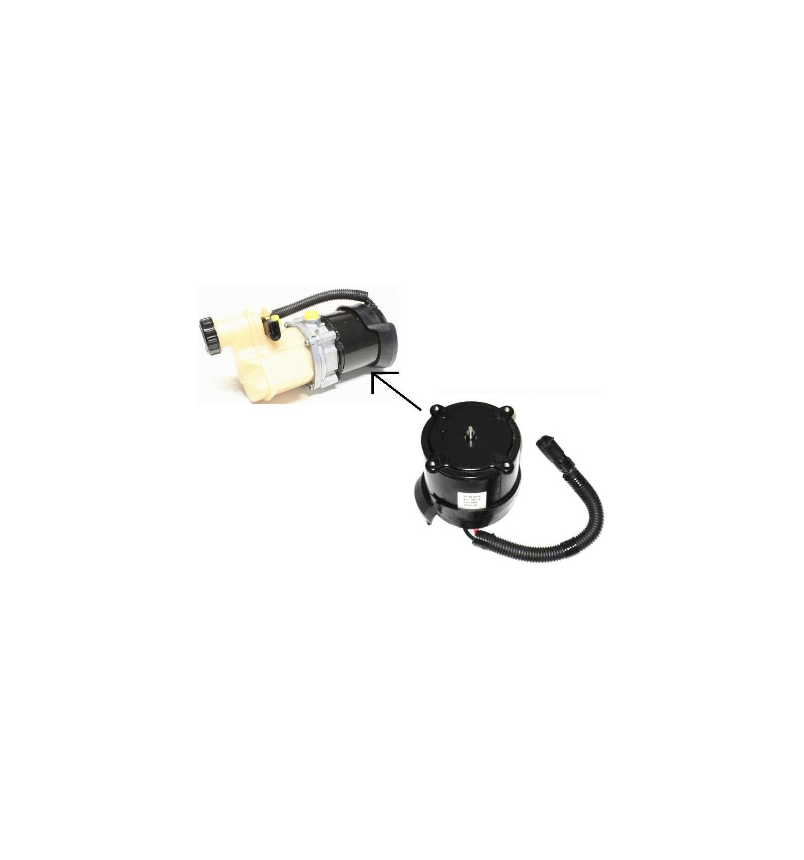 moteur pompe de direction assist electrique renault clio 2 kangoo. Black Bedroom Furniture Sets. Home Design Ideas