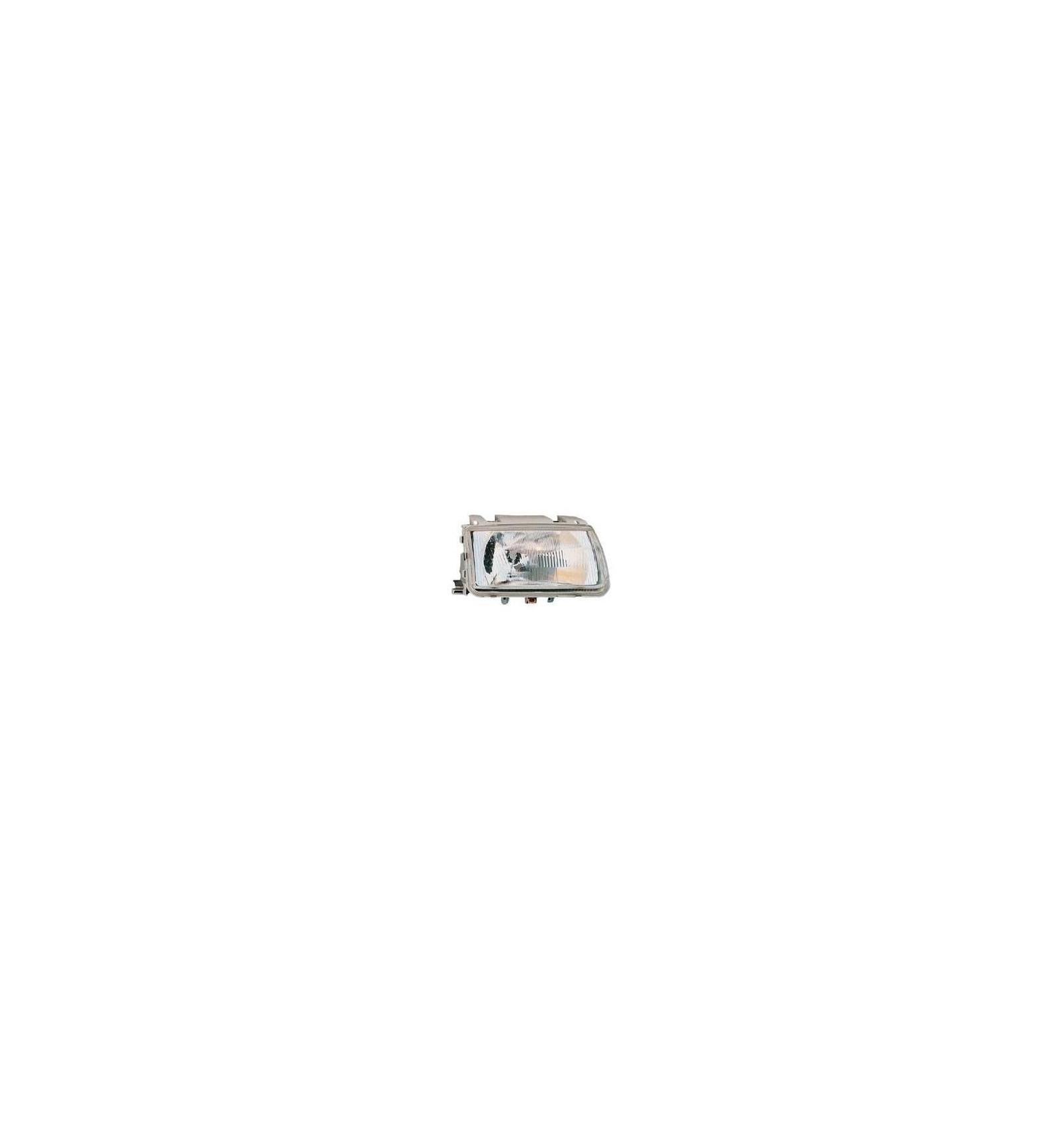 27a231b4e3b37f Optique avant Droit Volkswagen Polo Reglage Manuel