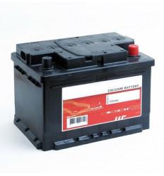 Batterie 100AH