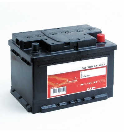 Batterie 100AH Batterie