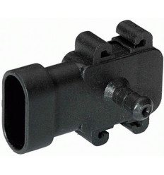Capteur de pression du tuyau d'admission Renault 1.5 1.9 Dci Dti Opel Dti