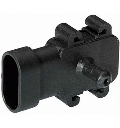 Capteur de pression du tuyau d'admission Renault 1.5 1.9 Dci Dti Opel Dti Sonde et capteur moteur
