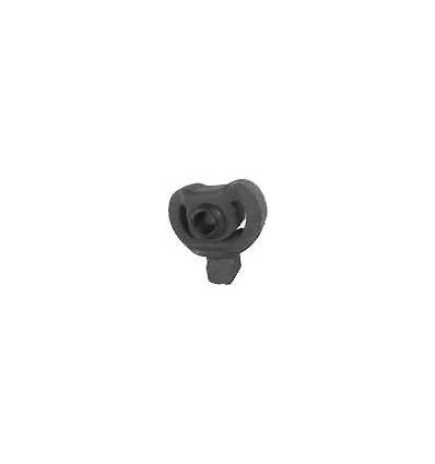 silent bloc echappement renault kangoo 4500762. Black Bedroom Furniture Sets. Home Design Ideas