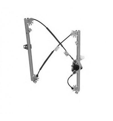 mecanisme leve vitre renault megane 2 cc gauche. Black Bedroom Furniture Sets. Home Design Ideas