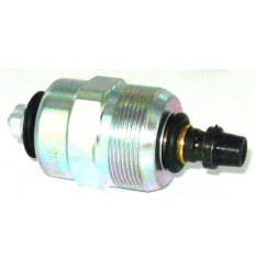 Electrovanne D'arret pompe injection Bosch