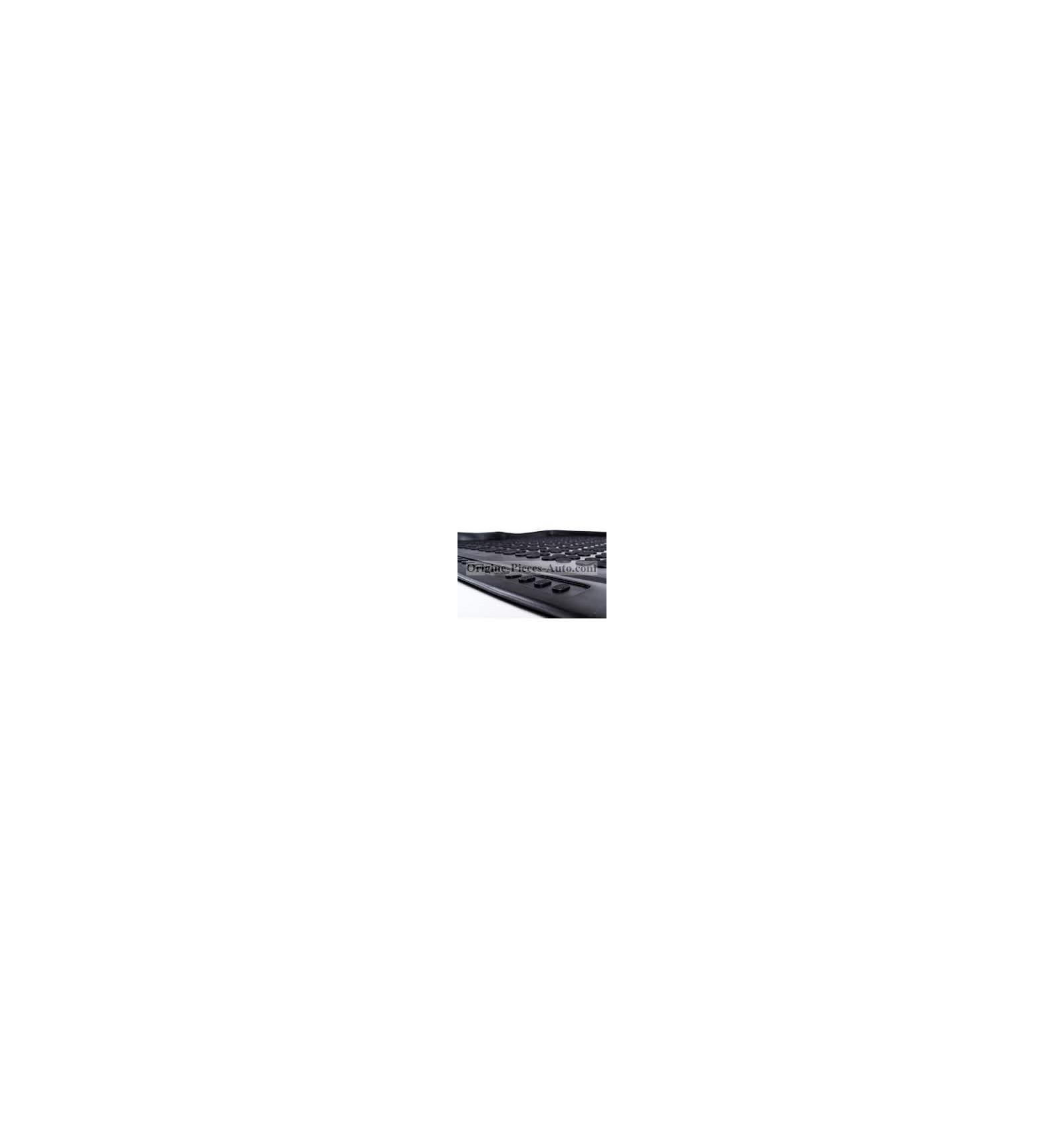 tapis bac de protection de coffre nissan x trail avec rebord. Black Bedroom Furniture Sets. Home Design Ideas