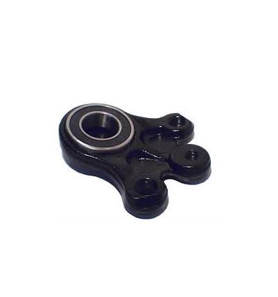 rotule articulation de suspension inferieur peugeot 407 avec roulement pour peugeot 407. Black Bedroom Furniture Sets. Home Design Ideas