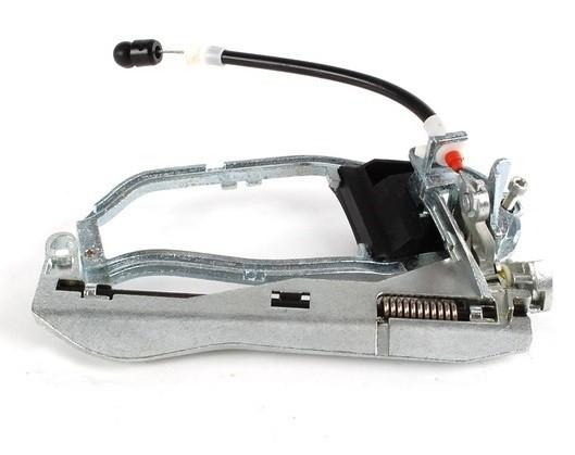 Mecanisme poignée de porte interieur Gauche Bmw X5 E53 1999 à 2005