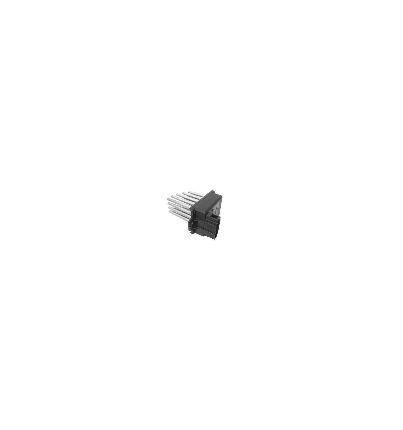 Resistance element de commande ventilation climatisation Vw Sharan