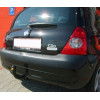 Clio 2 de 1998 à 2005