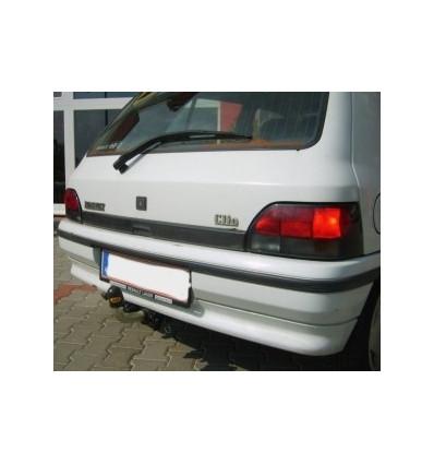 Clio 1 tous modèles (sauf 16s) de 1990 à 1998