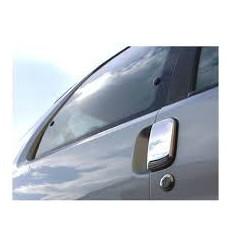 Poignee de porte gauche droite Citroen Berlingo Saxo Peugeot Partner 106 Chrome