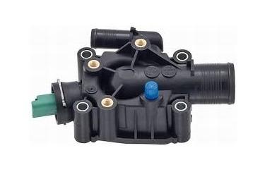 2x Joint Thermostat Boîtier citroen c3 berlingo peugeot 206 207 307 1.1 1.4