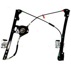 Mecanisme leve vitre avant droit manuel Vw Golf 3 Vento