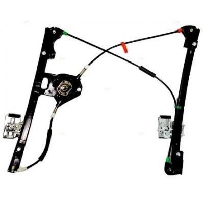 Mecanisme leve vitre avant droit manuel Vw Golf 3 Vento Golf 3