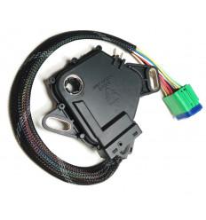 Capteur de rotation point neutre boite automatique Citroen C5 Ds3 Peugeot 207 307 308 407 Clio 3 Megane Scenic Laguna 2