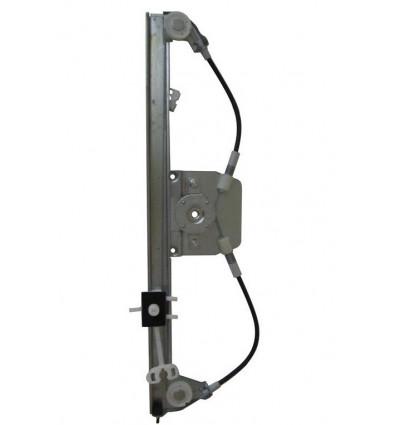 Mecanisme leve vitre droit electrique Citroen Nemo Peugeot Bipper Bipper
