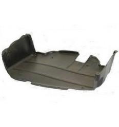 Cache de protection sous moteur Seat Alhambra Ford Galaxy Vw Sharan