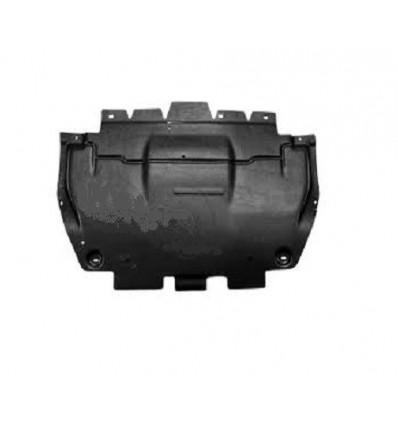 Cache de protection sous moteur Citroen C5 II 2.0 Hdi Cache moteur