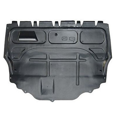 Cache sous moteur Audi A1 Seat Ibiza Cordoba Vw Fox Polo Skoda Roomster Fabia TDi Diesel Skoda