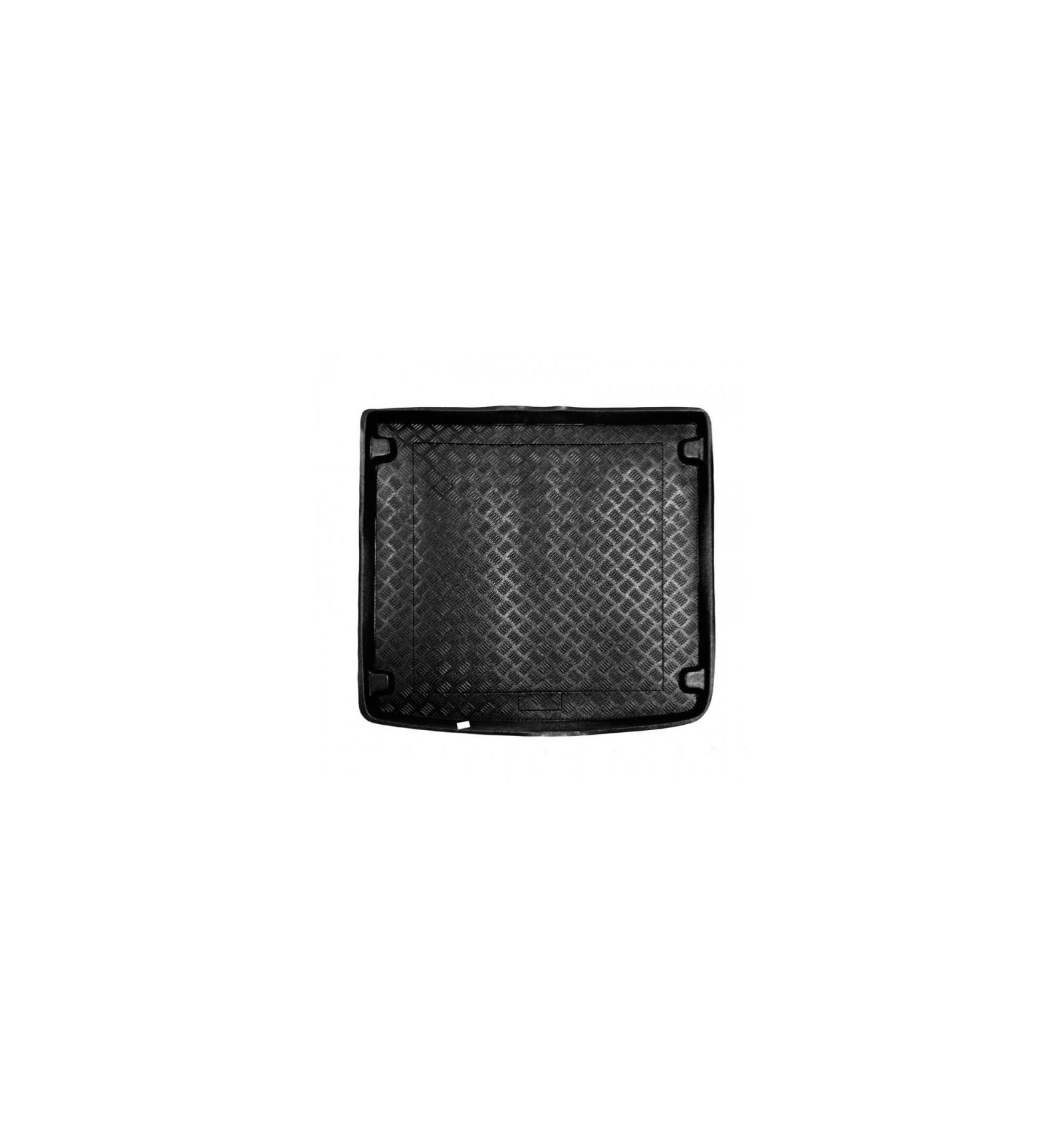 tapis bac de protection de coffre audi a4 break 2001 2008. Black Bedroom Furniture Sets. Home Design Ideas