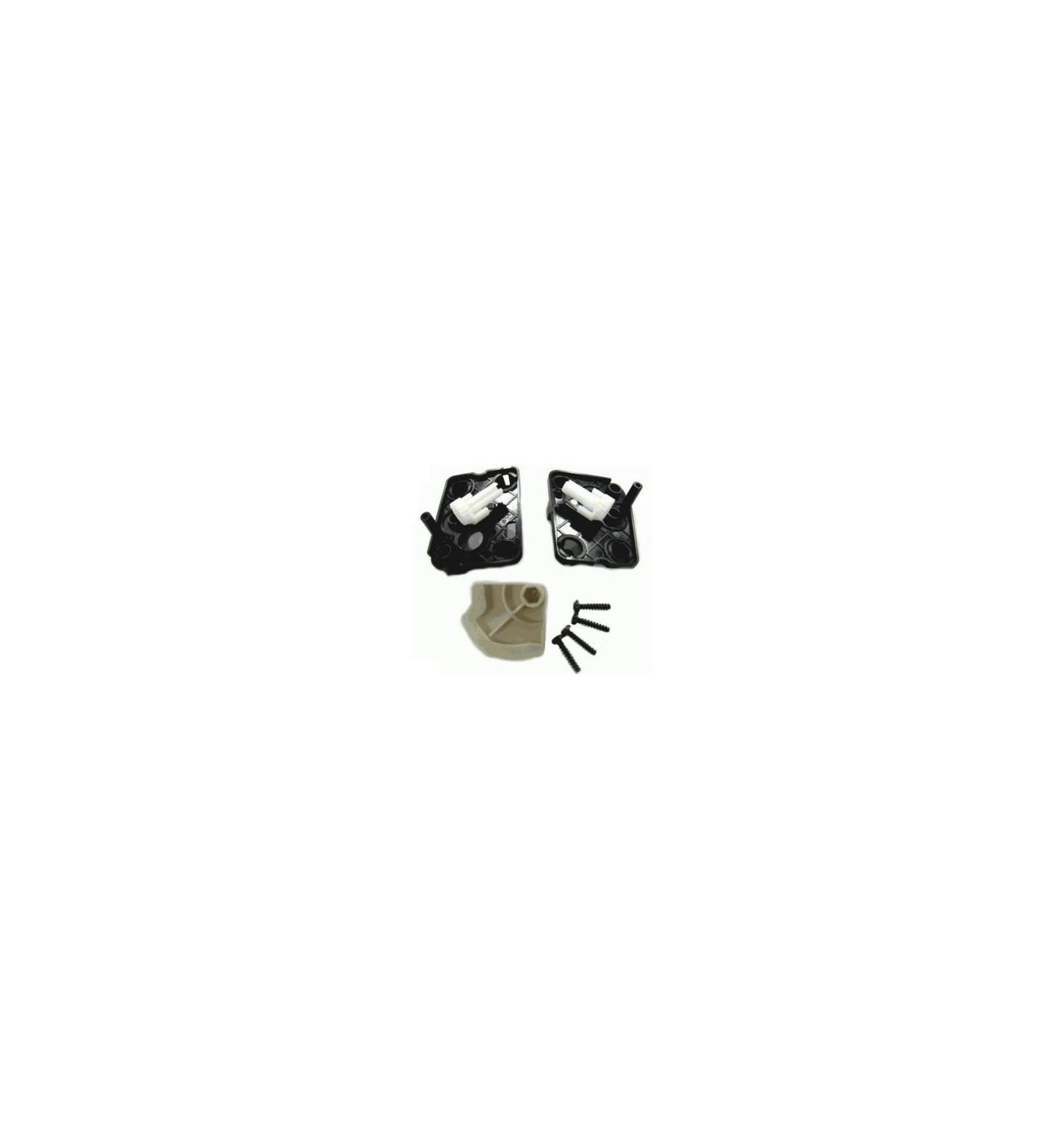 kit reparation engrenage clim bi zone citroen c4 peugeot 307. Black Bedroom Furniture Sets. Home Design Ideas