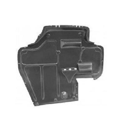 Cache de protection sous moteur Seat Ibiza Cordoba Vw Polo Break 99 -01 Seat