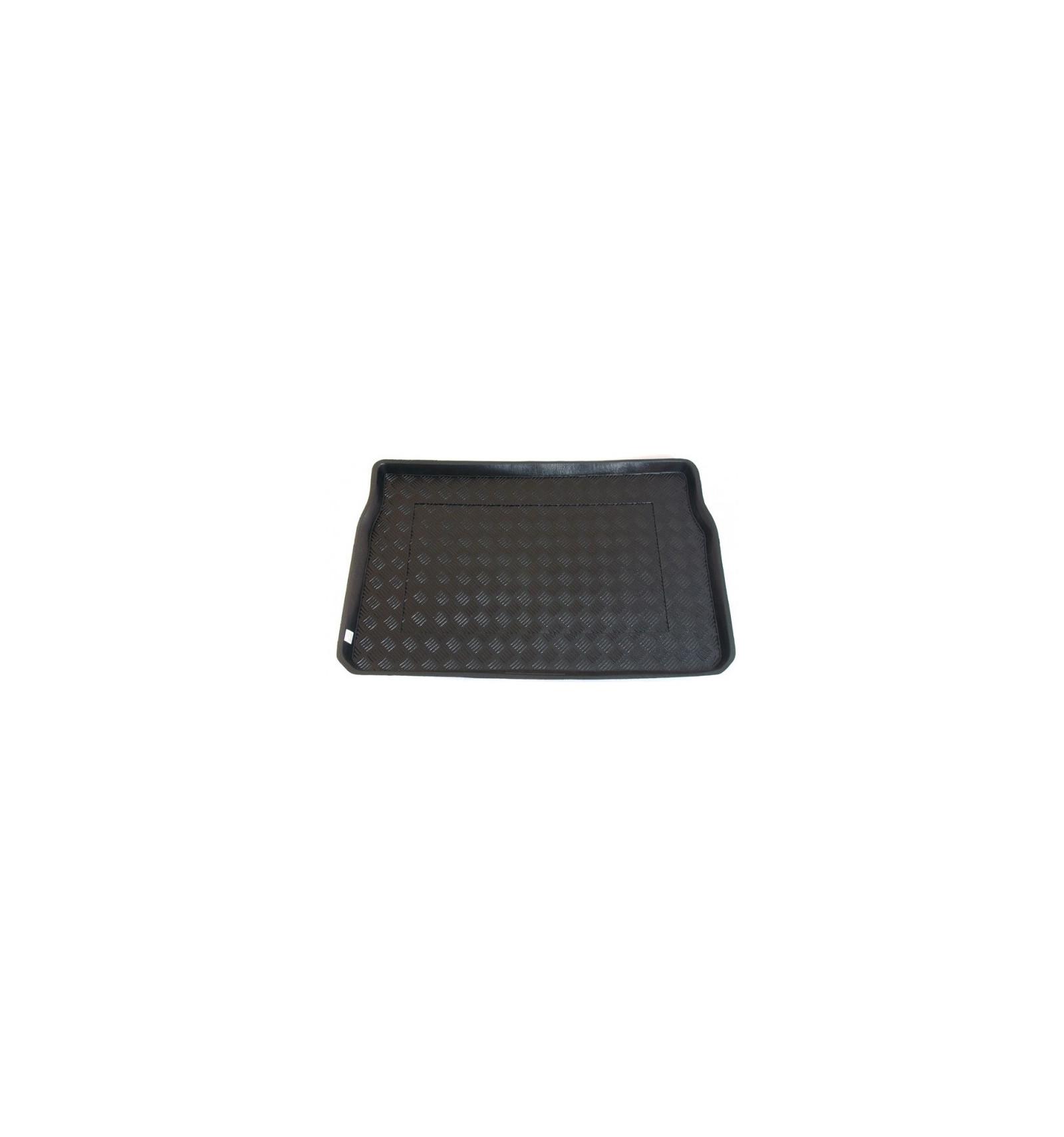 peugeot tapis bac de protection de coffre peugeot 208. Black Bedroom Furniture Sets. Home Design Ideas