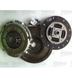 Volant moteur embrayage Audi A3 Vw Golf 4 Bora Leon Toledo Ibiza Sharan Galaxy Fabia 1.9 Tdi 130cv 150cv