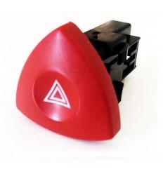 Bouton de warning Renault Espace 4 Laguna 2 Master 2 Mascott Vel Satis