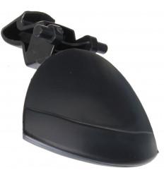 Poignée de boite a gant Citroen C4