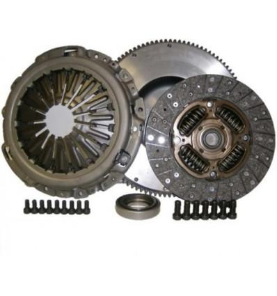 Kit d embrayage volant moteur Nissan Navara Pathfinder 2.5 DCi Embrayage