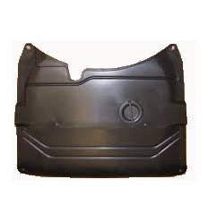 cache de protection sous moteur Renault Megane Scenic Diesel de 96 à 03