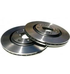 Brake discs Renault