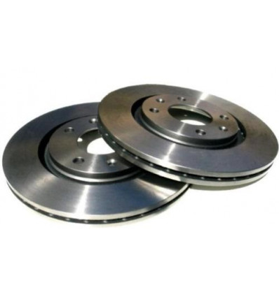 Disque de frein pour 406 1.9 2.1TD