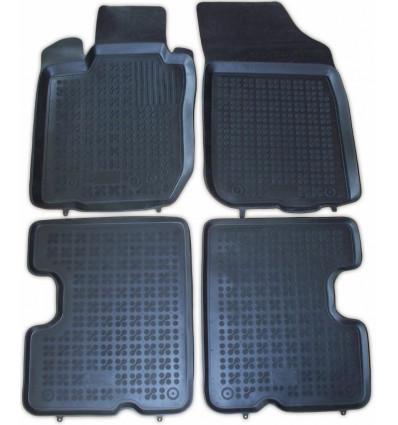 jeu de 4 tapis de sol dacia duster jusqu a 2013 - Tapis Sol