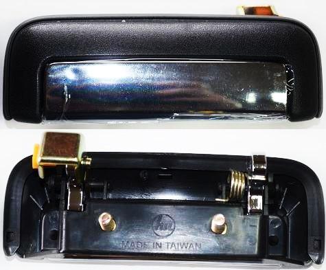 Axial articulaires Rod MAPCO 59536 avant droite gauche pour MITSUBISHI