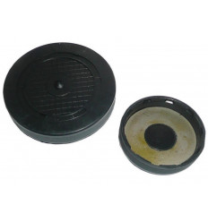 2 Bouchons Pastille cache de callage Distribution Renault 1,4 - 1,6 - 2.0 16v