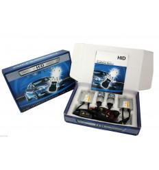 Kit Phare Xenon 55w Ampoule H3c courte 4300k