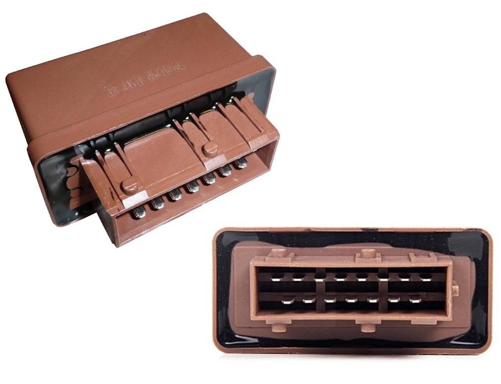 relais double de pompe a carburant evasion saxo xsara picasso scudo ulysse peugeot 106 206 306. Black Bedroom Furniture Sets. Home Design Ideas
